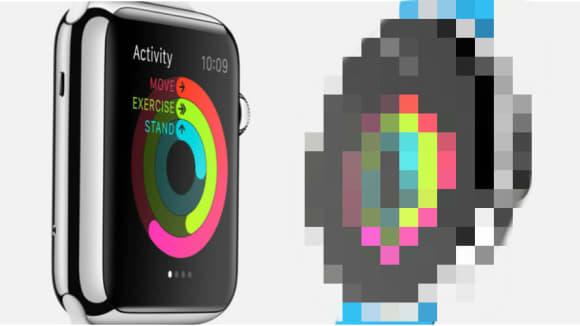 Kulaté Apple Watch?