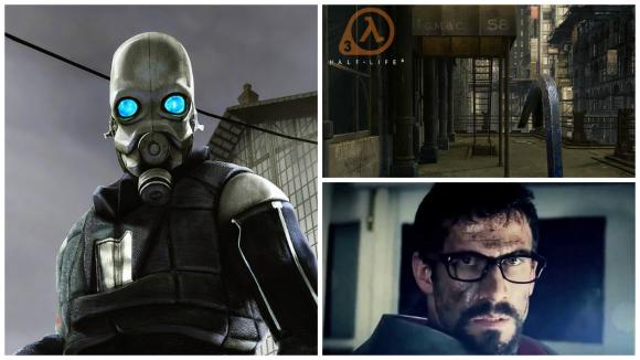 Bylo to nekonečné čekání, ale Half-Life 3 konečně přichází