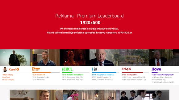 Premium Leaderboard 3