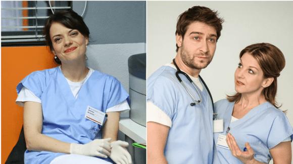 Mery vs Nina: Boj o Davida