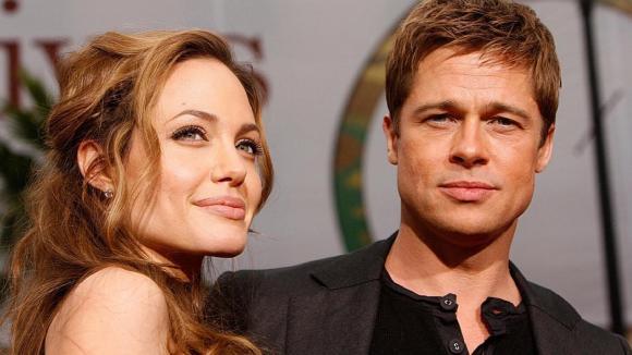 Brad Pitt a Angelina Jolie se definitivně usmířili.