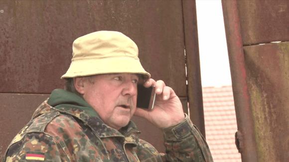 Obviněný Jiří vondruška