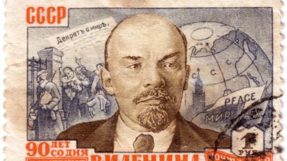 Lenin se stal na stará kolena figurkou, v době revoluce byl silnou osobností. FOTO: Thinkstock