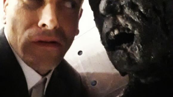 Sherlock a jeho mrtvola