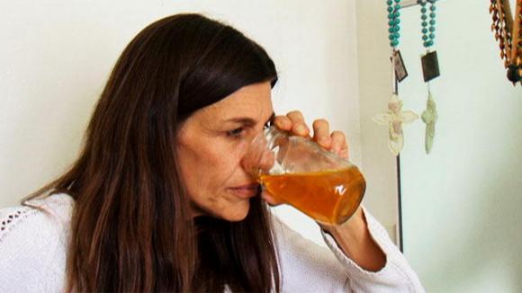 Nejšílenější úchylky: pití moči