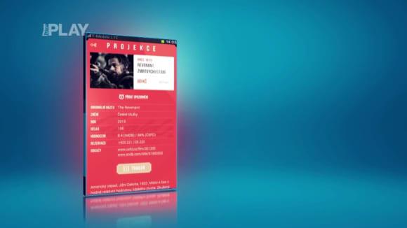 Prima Rádce - Aplikace Artkina