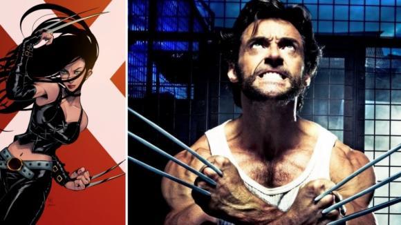 X-23 a Wolverine