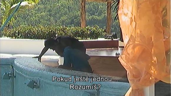 46. epizoda Hotelu Paradise