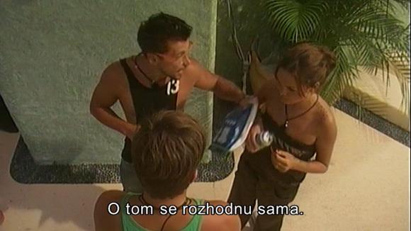 73. epizoda Hotelu Paradise