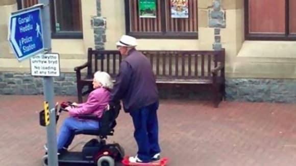 Správní důchodci  - Obrázek 7
