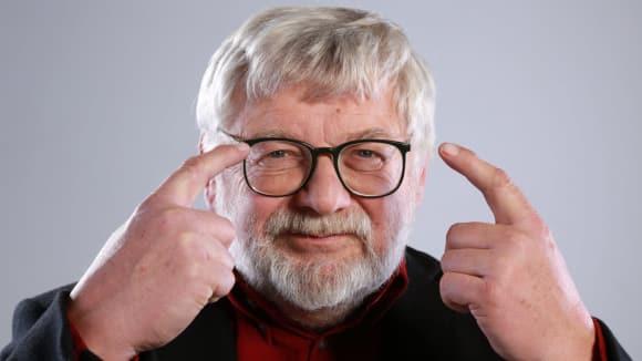 Josef Klíma - Očima Josefa Klímy