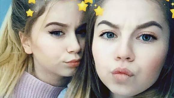 Dvě dívky spáchaly sebevraždu