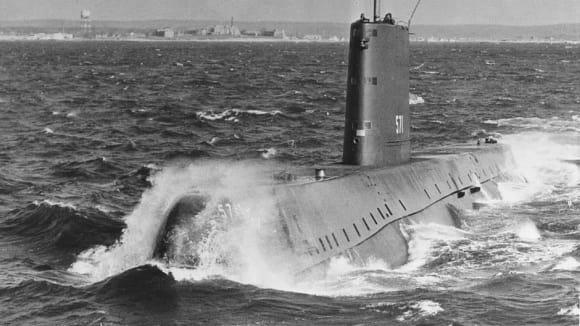 USS Nautilus