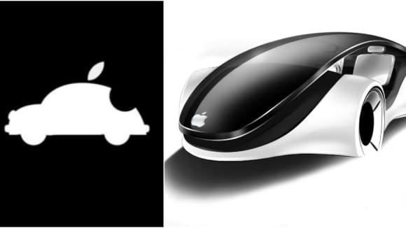 Apple auto (koncept)