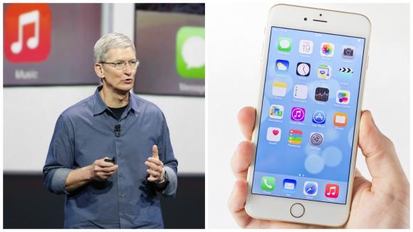 Normální audio jack je podle firmy Apple zřejmě přežitek...
