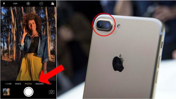 Jak fotit s iPhonem?