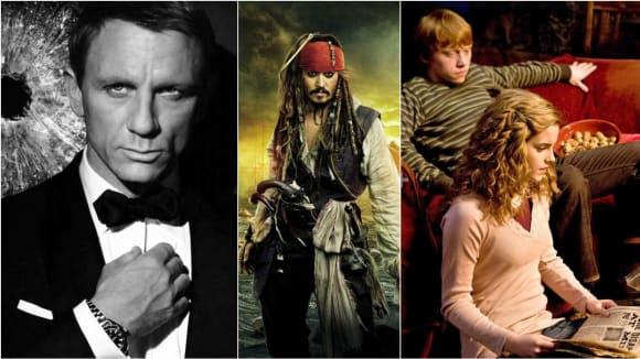 Nejdražší filmy v historii
