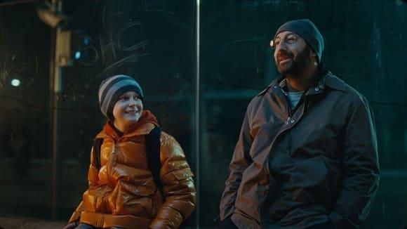 Záběry z filmu Fotr na inzerát