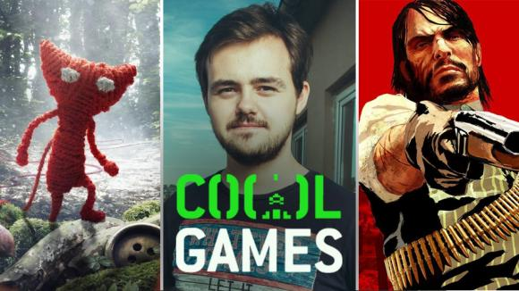 COOL Games #13: Unravel