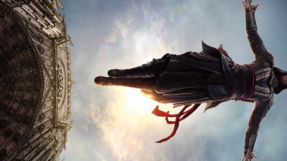 Creed poster main