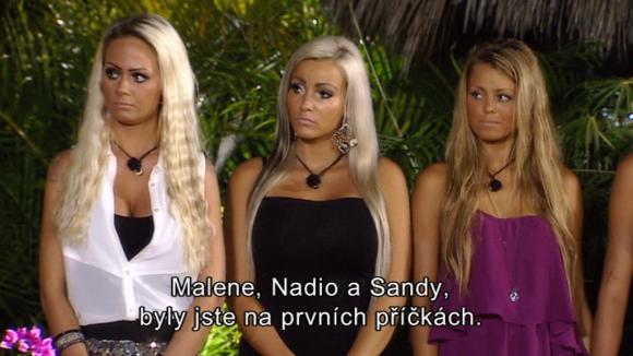 Dívky, co se nejlépe umístily v Miss Paradise, budou mít při párování výhodu
