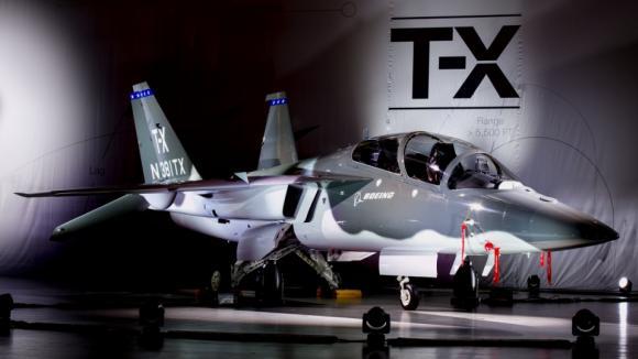 Boeing T-X (1)