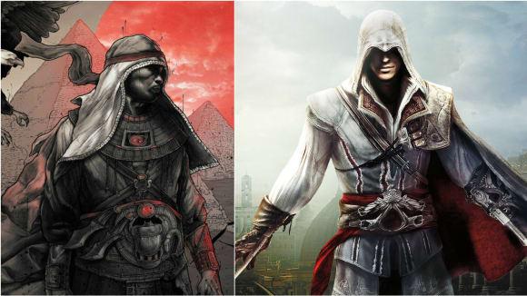 Assassin's Creed bude jako Skyrim