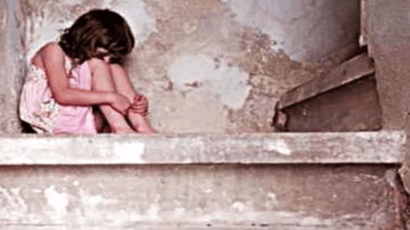 Děti v Indii často čelí sexuálnímu násilí (ilustrační foto)