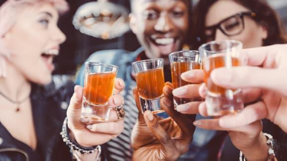 Proč jsou kampaně proti alkoholu tak neefektivní?