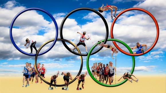 Olympijské hry se přetvořily v politickou záležitost