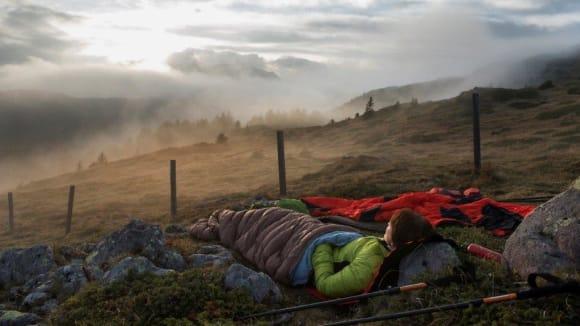 Na kvalitu spánku má zřejmě větší vliv teplo, než světlo