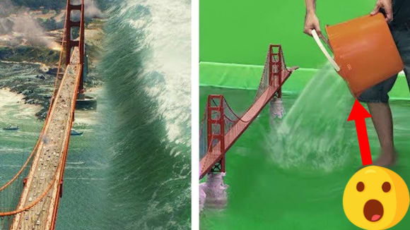 Rozbor speciálních efektů ve filmech Warcraft a San Andreas
