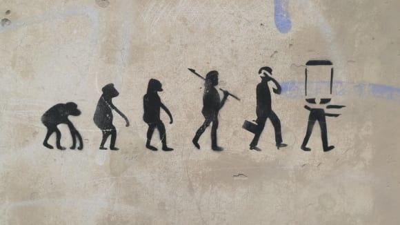 Lze sledovat evoluci v přímém přenosu?