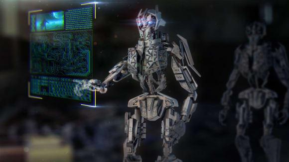 Umělá inteligence vyhraje válku. Jen nevíme komu