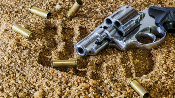 Čím střílel vrah Kalivoda?