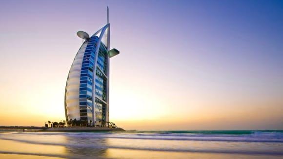V Dubaji se možná bude možná vyrábět voda ze vzduchu