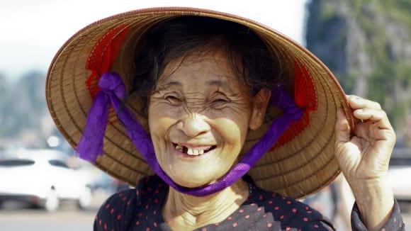 Život ve stáří nemusí být špatný