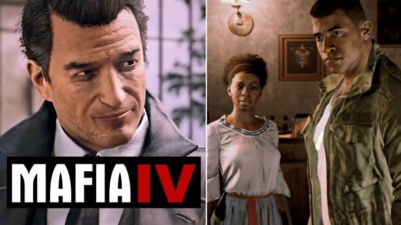 Ohrozí propouštění v Hangar 13 budoucnost série Mafia 4? 1