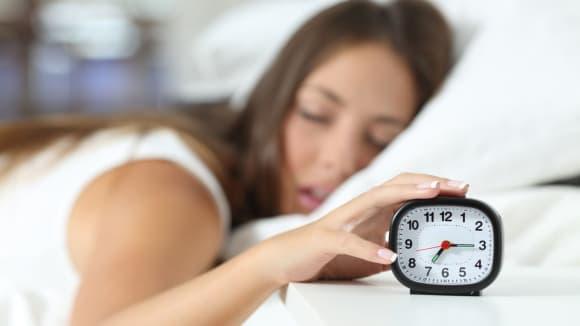 Časné vstávání nesvědčí organismu