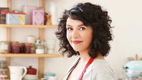 Karolína, domácí kuchařka: Bez masa