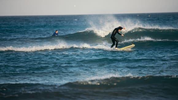 Fotky z natáčení COOL Wave 28
