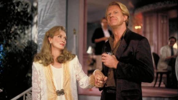 Záběry z filmu Ďáblice