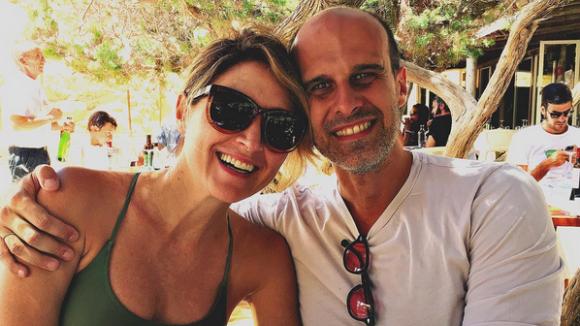 Rizzoli a Isles - Sasha s manželem