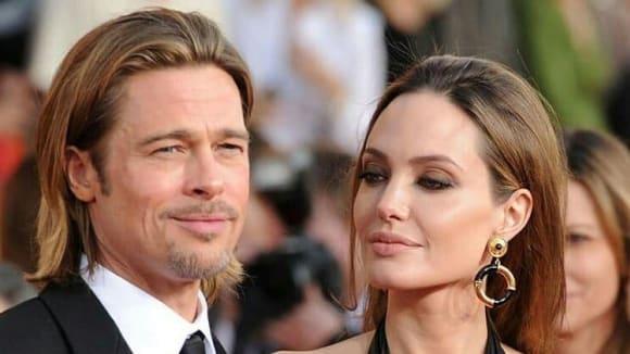 Angelina Jolie a Brad Pitt rozvod odkládají.