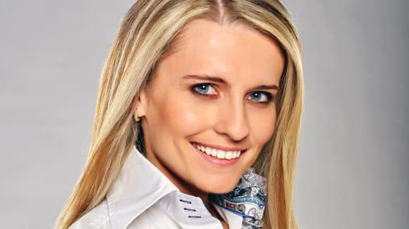 Michaela Široká je reportérkou denního Top Staru.