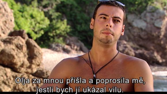129. epizoda Hotelu Paradise