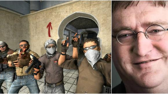 Counter-Strie: Global Offensive