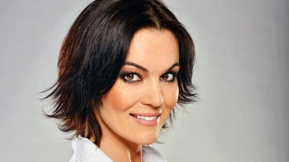 Daniela Révai je reportérkou denního Top Staru.