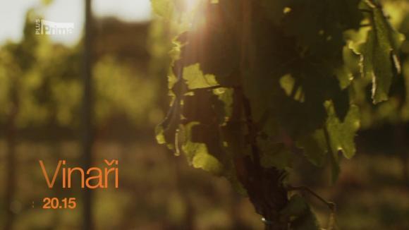 Vinaři - upoutávka