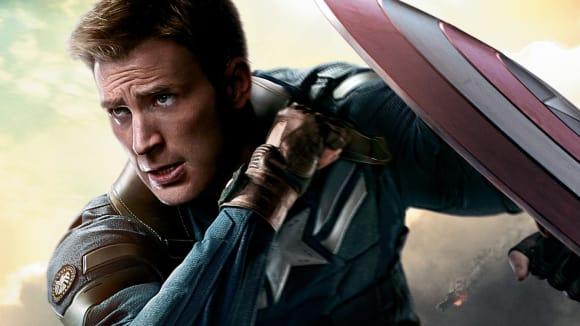 Captain America: Návrat prvního Avengera
